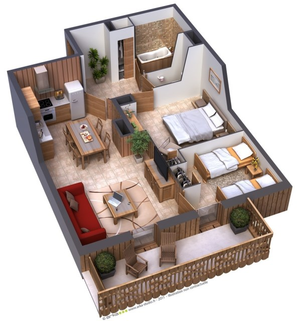 25-two-bedroom-houseapartment (8)