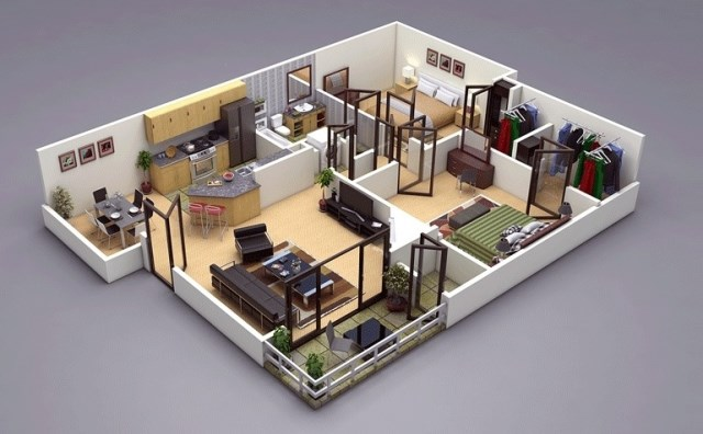 25-two-bedroom-houseapartment (9)