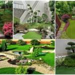"""รวม 29 ไอเดีย """"สวนสไตล์ญี่ปุ่น"""" แนวทางจัดสวนสวย ให้มีเสน่ห์ในแบบตะวันออก"""