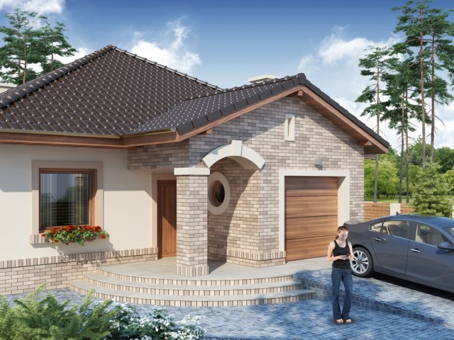 3 bedrooms Home support people of family (3)