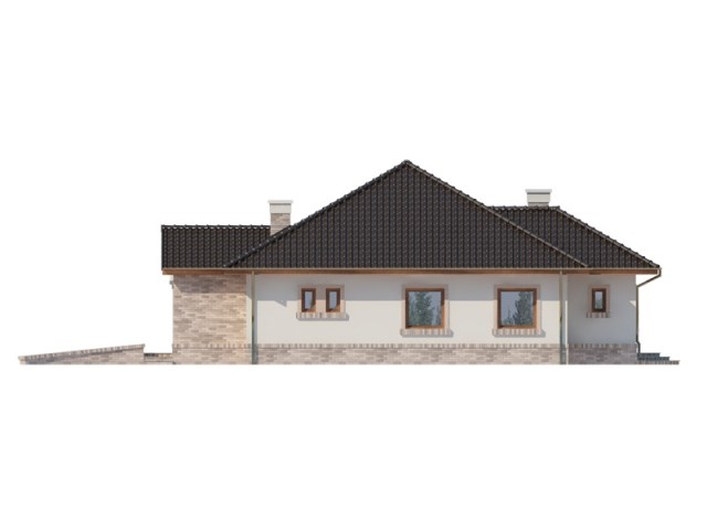3 bedrooms Home support people of family (7)