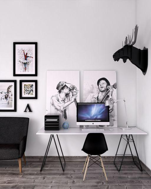 9 ideas office desk (7)