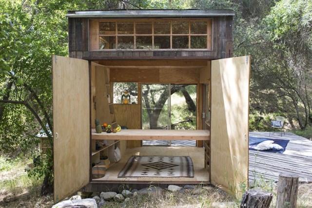 Bohemian Style Home (5)