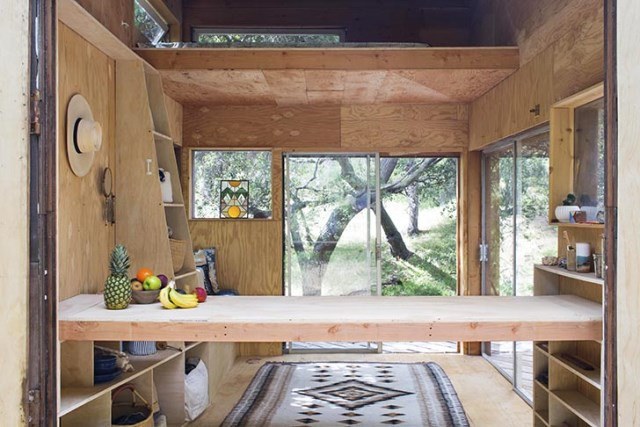 Bohemian Style Home (6)
