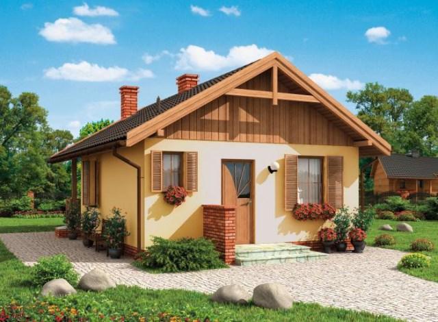 Contemporary compact home (1)