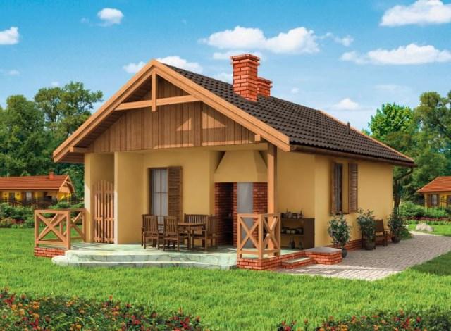 Contemporary compact home (3)