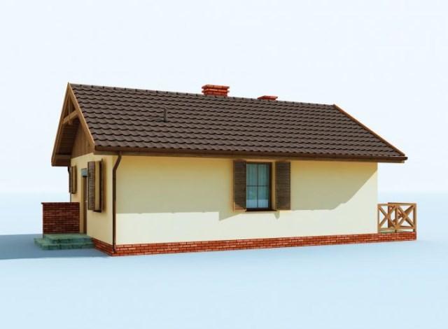 Contemporary compact home (4)