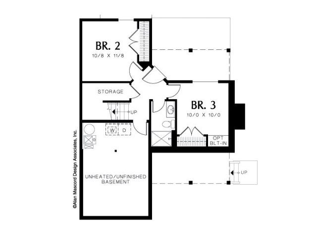 Contemporary home 3 bedrooms (1)