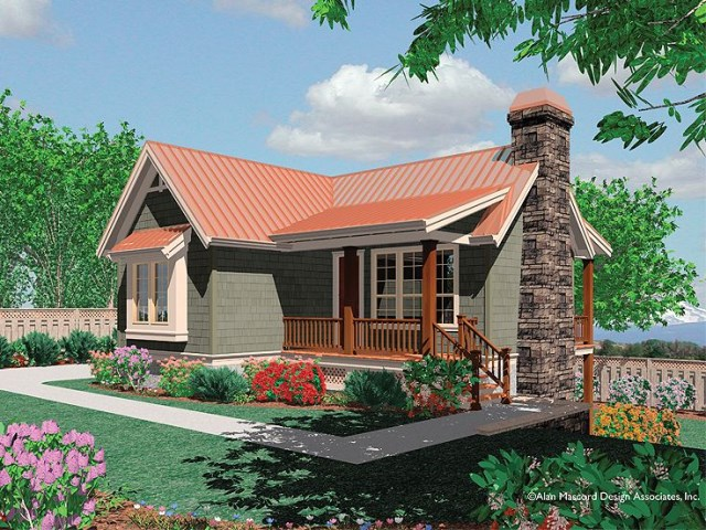Contemporary home 3 bedrooms (3)