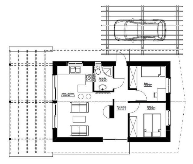 Contemporary home design simple (7)