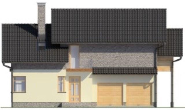 Contemporary house  (2)