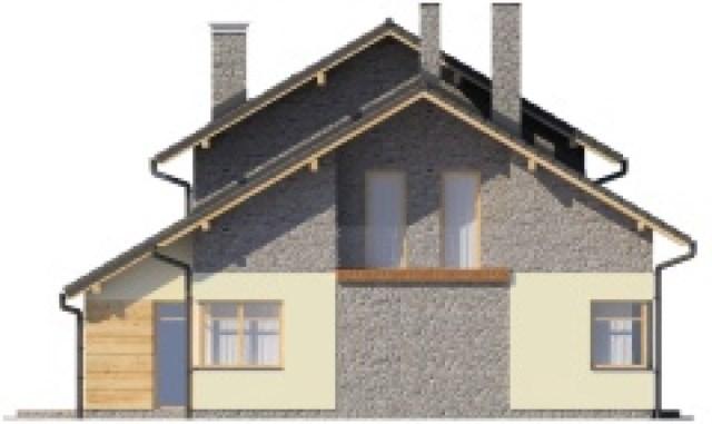 Contemporary house  (3)