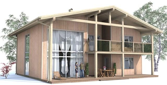 Contemporary house Decor wood (4)