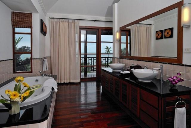 Contemporary residences pool villa (2)