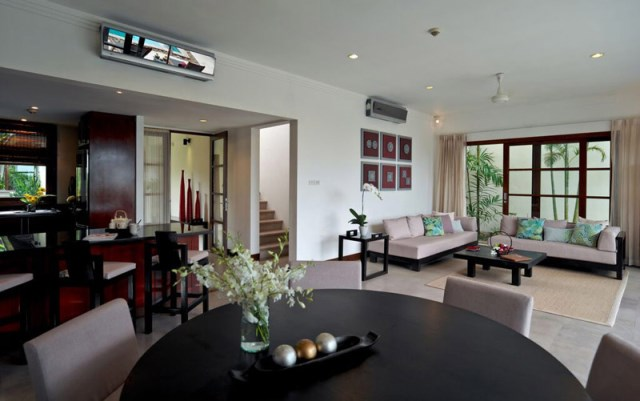 Contemporary residences pool villa (3)
