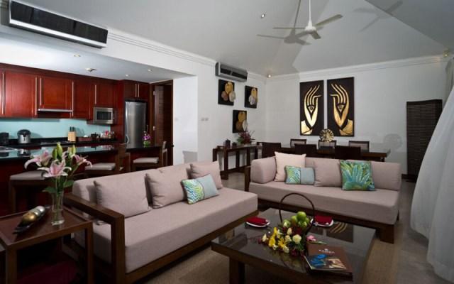 Contemporary residences pool villa (5)
