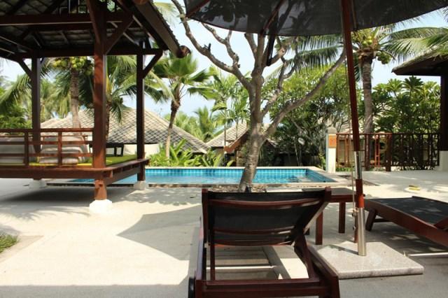 Contemporary residences pool villa (7)