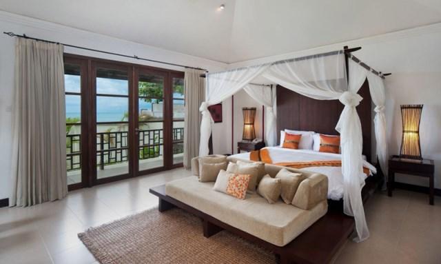 Contemporary residences pool villa (8)