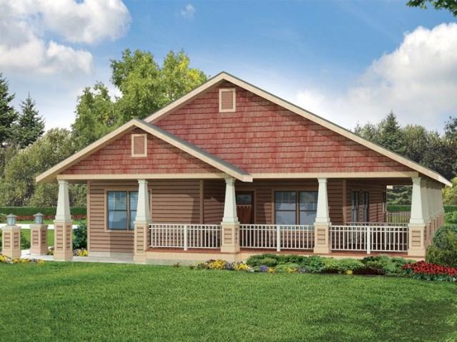 Medium houses 2 bedrooms  1 bathroom  (1)