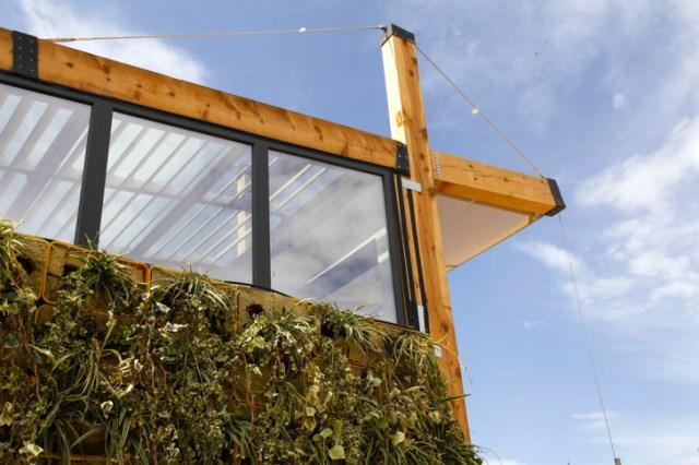 Modern House energy-efficient home (1)