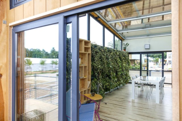Modern House energy-efficient home (2)