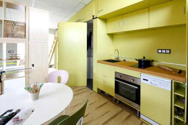 Modern House energy-efficient home (4)