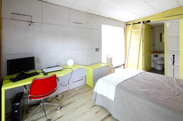 Modern House energy-efficient home (5)