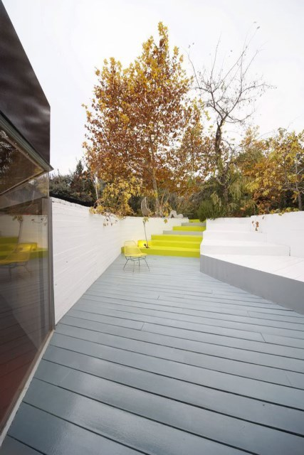 Modern design villa of narcolepsy nature (21)