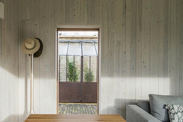 Modern house Simple minimalist (1)