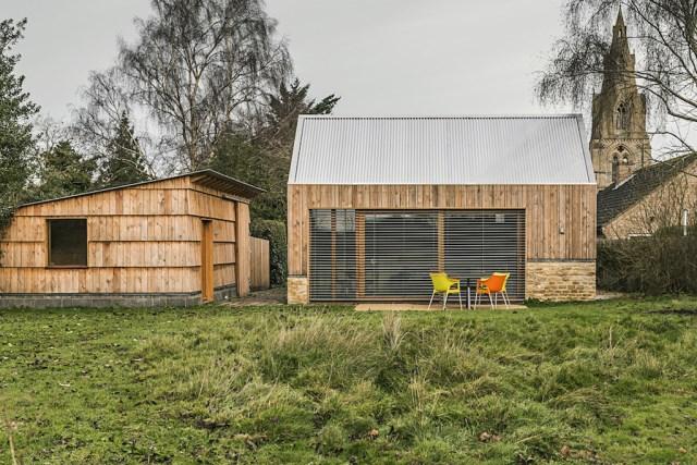 Modern house Simple minimalist (2)