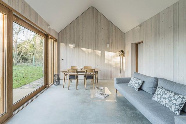 Modern house Simple minimalist (4)