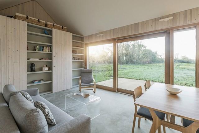 Modern house Simple minimalist (5)