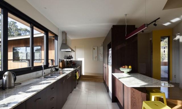 Modern style house modern tastes (4)