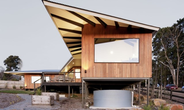 Modern style house modern tastes (6)