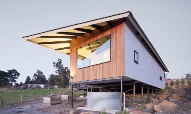 Modern style house modern tastes (7)