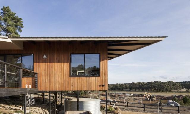 Modern style house modern tastes (8)