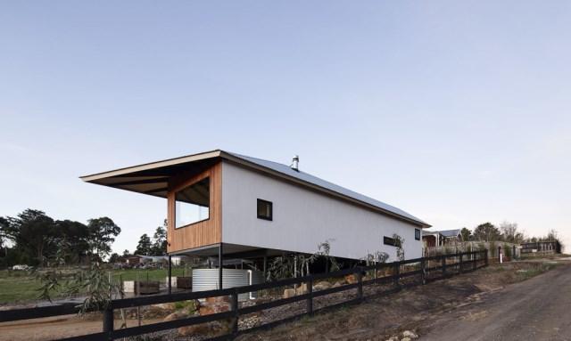 Modern style house modern tastes (9)