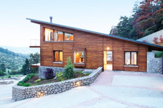 Modern villa style house (13)