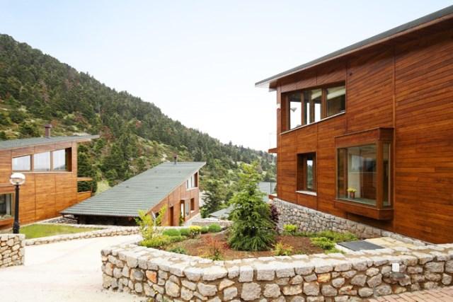 Modern villa style house (4)