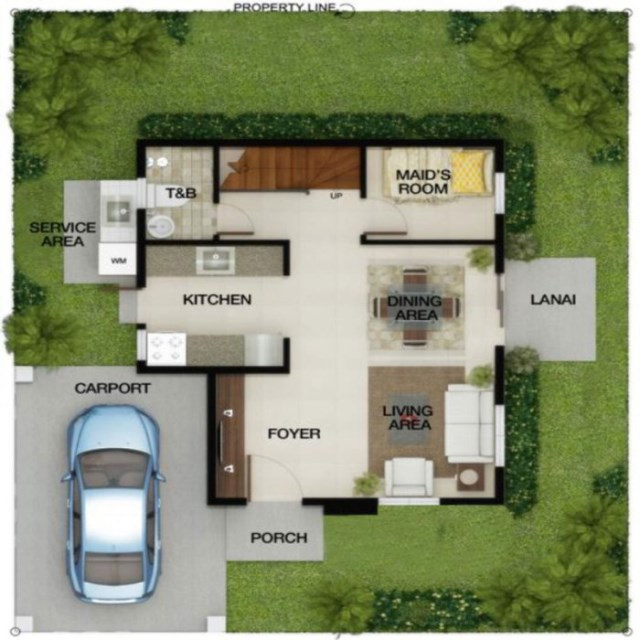 Rosewood-Neilia-Interior5-ground-floor-plan