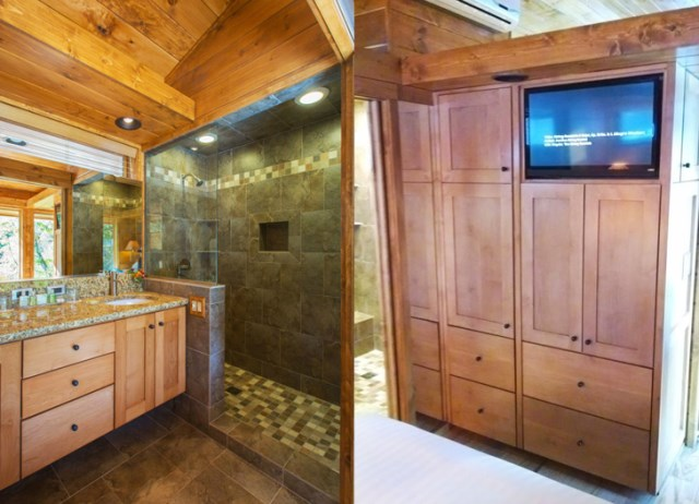 Rustic wooden Compact house (5)