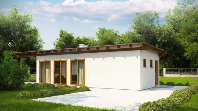 Small house Simply design (3)