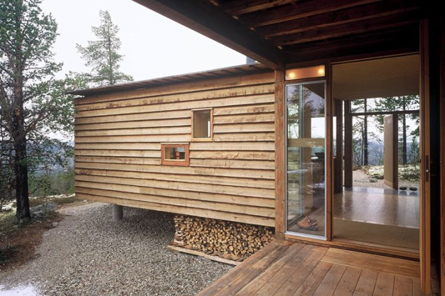 Wooden cabin design platform (1)
