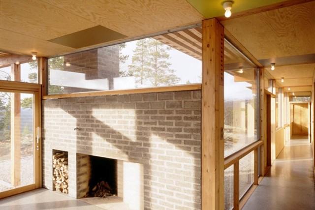 Wooden cabin design platform (2)