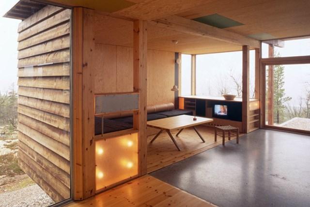 Wooden cabin design platform (3)