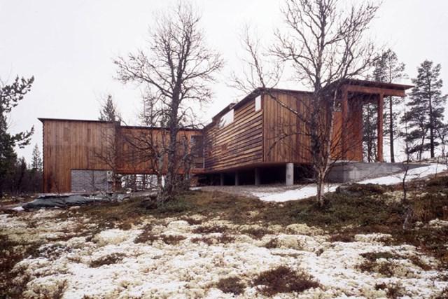 Wooden cabin design platform (5)