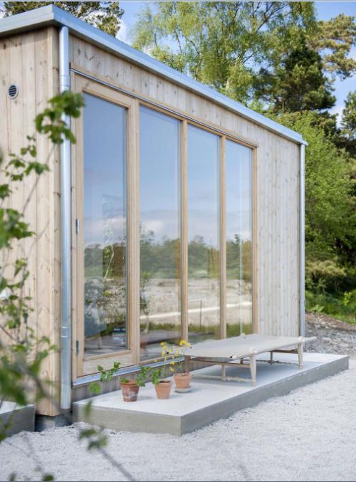 box Modern house villa style (6)