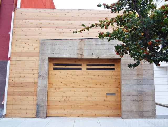 bunker concret home hides courtyard (7)