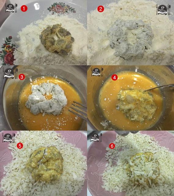 cheesy shrimp donut recipe (10)