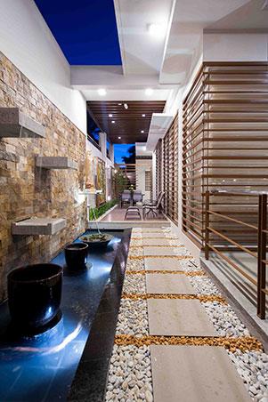 clean and sleek 1 floor minimal house (2)